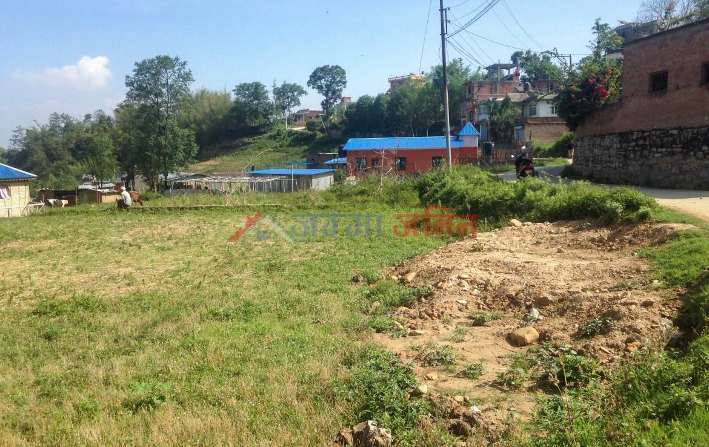 1 Ropani Land Sale at Godawari