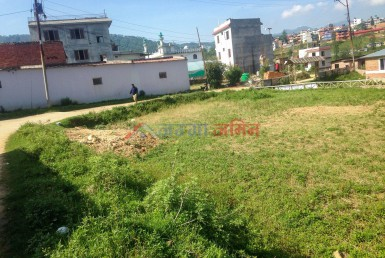 1 Ropani Land Sale at Godawari
