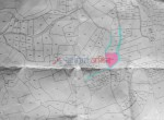 Trace Map of 1 Ropani Land Sale at Godawari