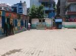 11 Anna Land Sale at Mitranagar, New Buspark