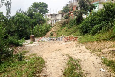 12 Anna Land Sale at Badikhel, Godawari, Lalitpur