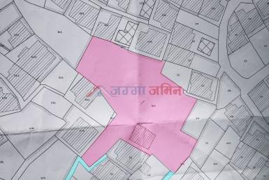 42 Anna Land Sale at Manamauji, Gongabu, Kathmandu