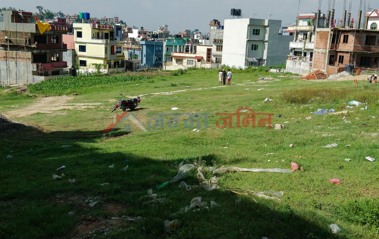 6 Ropani Land Sale at Gongabu, Tokha