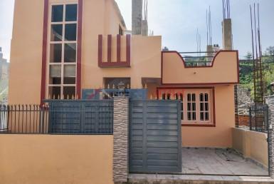 1.5 Story House Sale at Gongabu, Tokha
