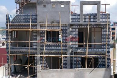 3 story house sale at Gongabu, Tokha, Dhaneshwor