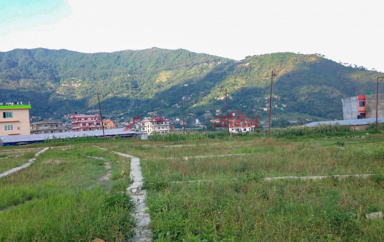 3.5 & 4 anna land sale at sangla, tarkeshwor, gongabu, kathmandu