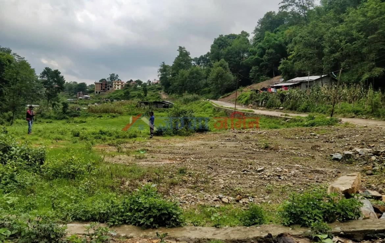 11 Anna Land at Taukhel, Godawari