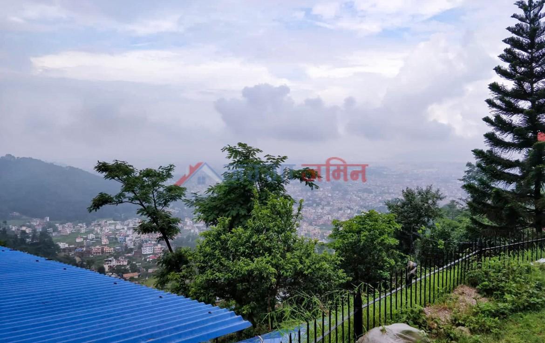 land sale at taulung height, budhanilkntha, narayanthan