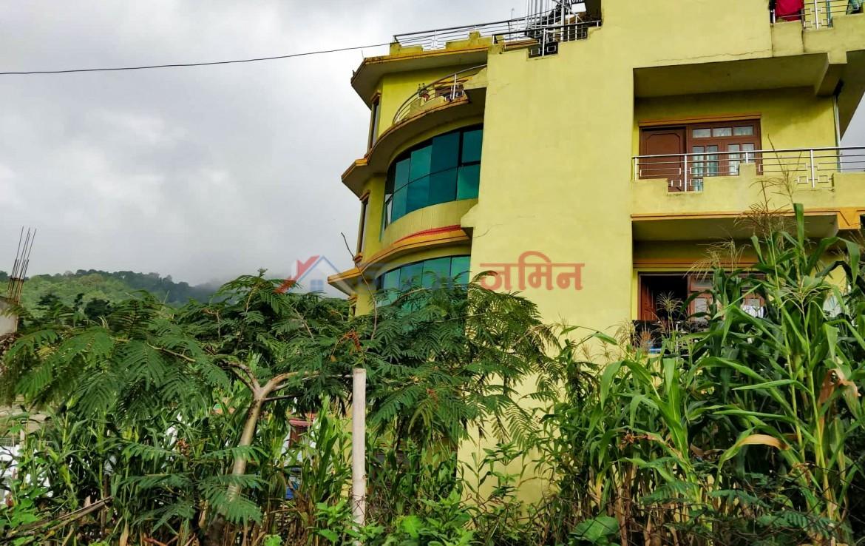 3 Anna Land at Budhanilkantha, Narayanthan