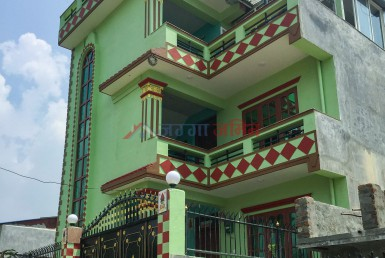 2.5 story house sale at tokha, gongabu