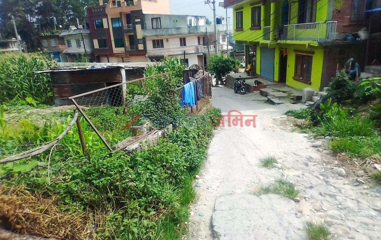 28 Anna Land Sale at Budhanilkantha, Bishnu, Kathmandu