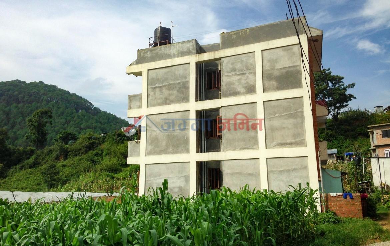3 Story House at Godawari, Lalitpur