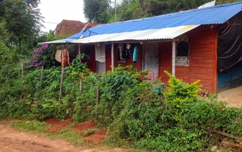 4 Anna Land at Badikhel, Godawari, Lalitpur