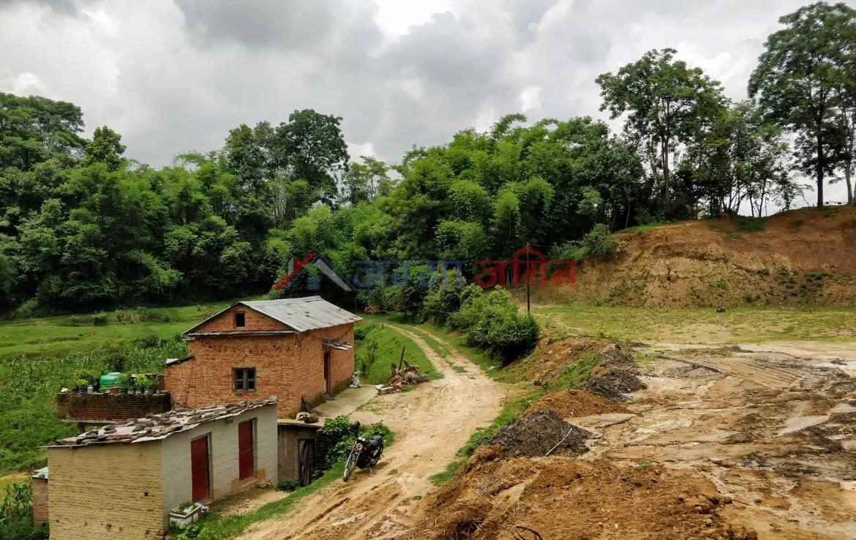 14 Anna Land at Badikhel, Godawari, Lalitpur