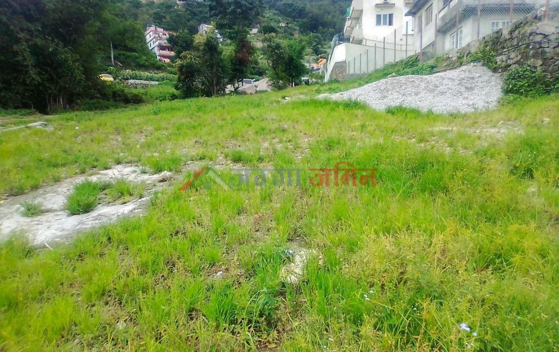 7 Anna Land Sale at Budhanilkantha, Kathmandu
