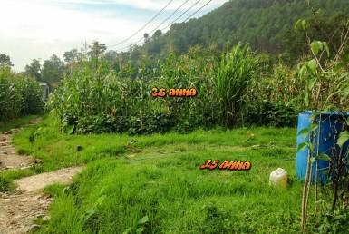 4 anna land at Godawari, Lalitpur