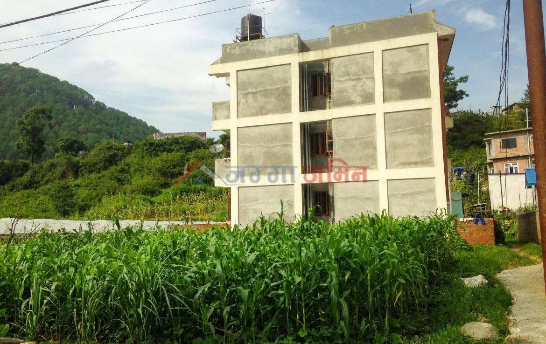 8 Anna Land, Godawari, Lalitpur