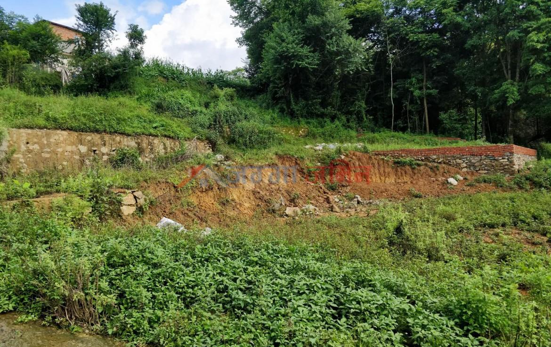 Buy 9 Anna Land at Badikhel, Godawari