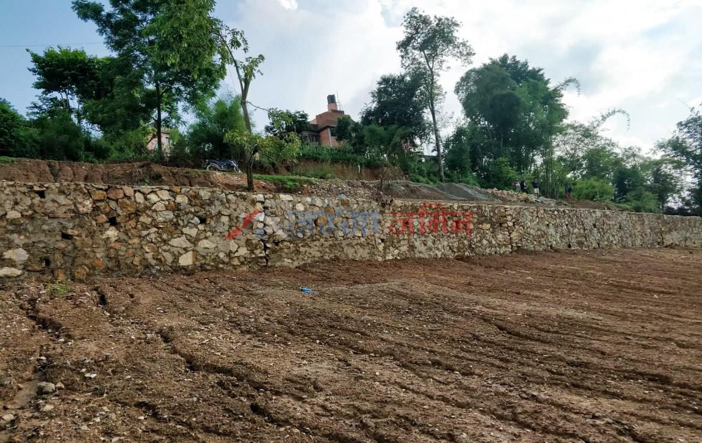 3 Anna Land Sale at Badikhel, Godawari, lalitpur