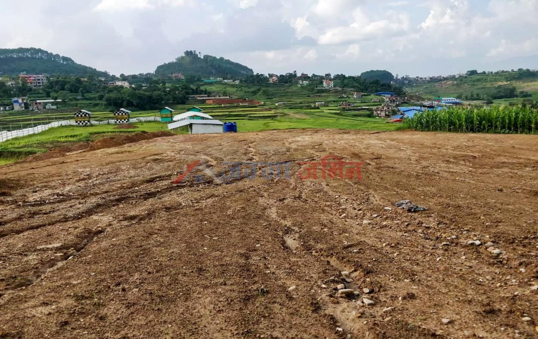 4 Anna Land Sale at Badikhel, Godawari, lalitpur