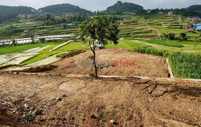 5 Anna Land Sale at Badikhel, Godawari, lalitpur
