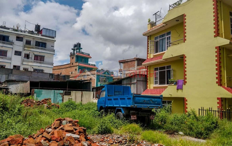 18 aana land sale in hattiban, lalaitpur