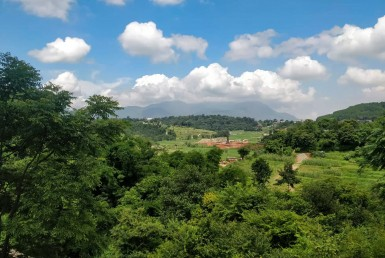 35 Ropani land at badikhel, Godawari, Lalitpur