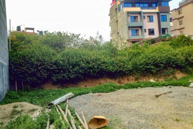 4 anna land at taukhel, Godawari, Lalitpur