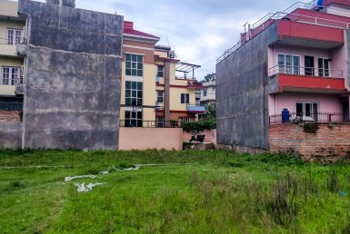 4 aana land sale in hattiban, lalaitpur