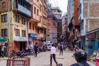 Commercial Property in Yengal, Om Bahal, Kathmandu