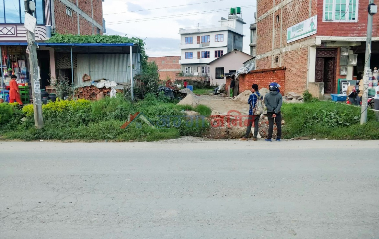 5 aana land Badegaun, Lalitpur, Godawari