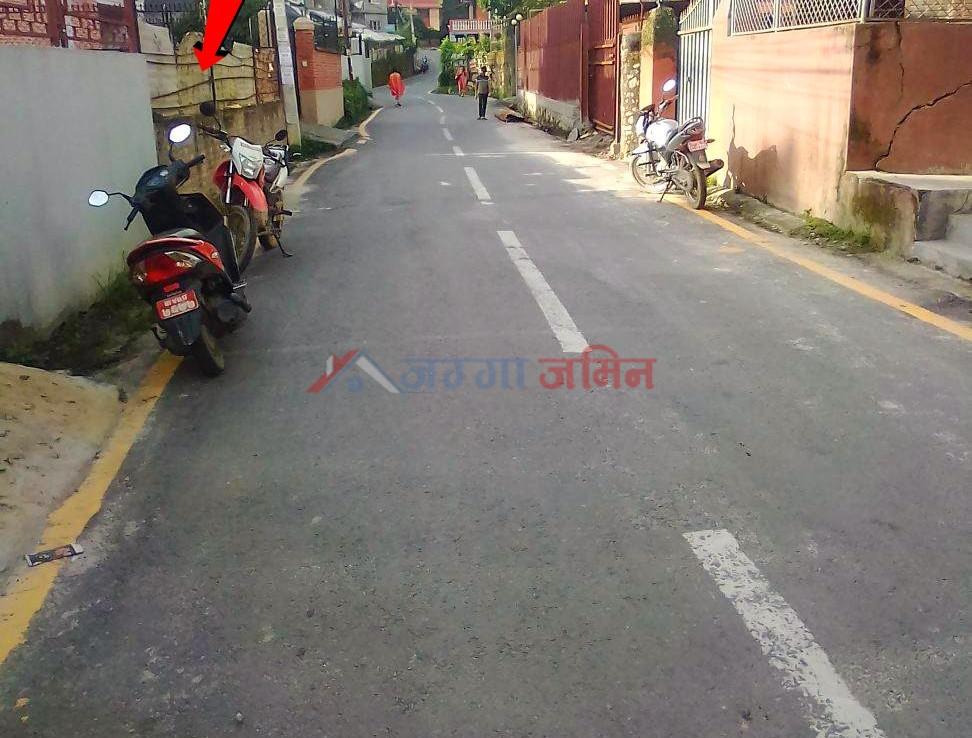 buy land at chundevi, maharajgunj, kathmandu