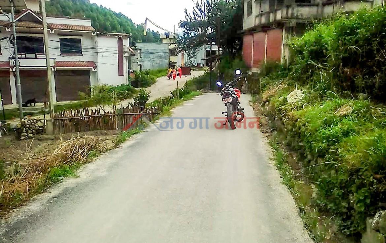 lands sale in taulung, budhanilkantha, narayanthan