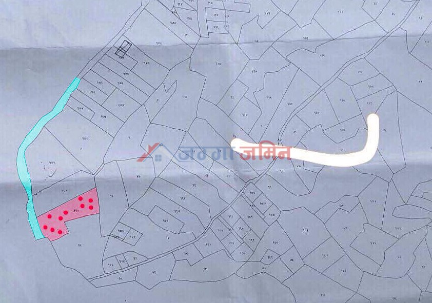 buy and sale land in nepal