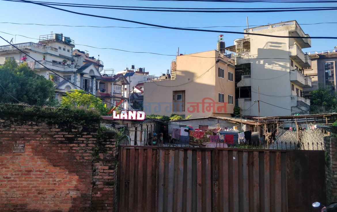 online real estate in nepal