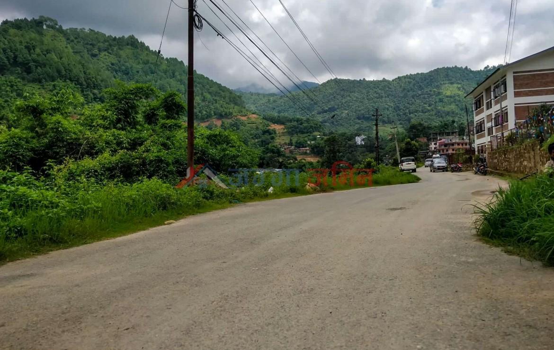 Real Estate Nepal - Jagga Jamin
