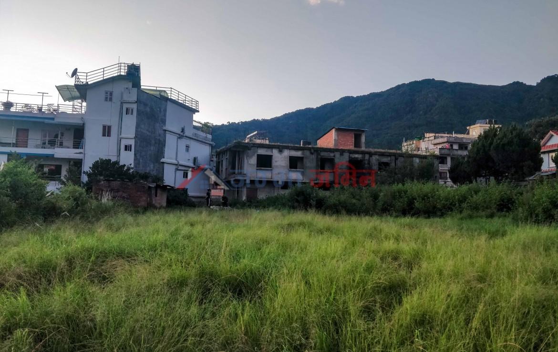 commercial land in kathmandu
