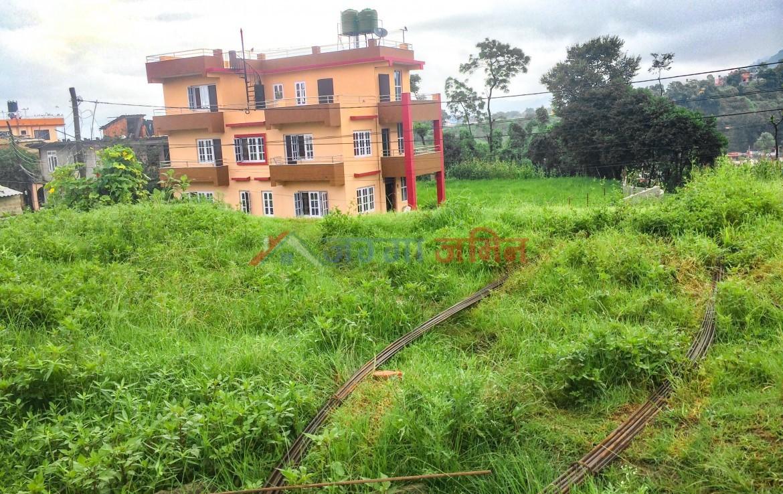 Real Estate Nepal