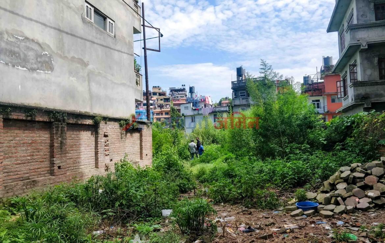 commercial land sale in kathmandu