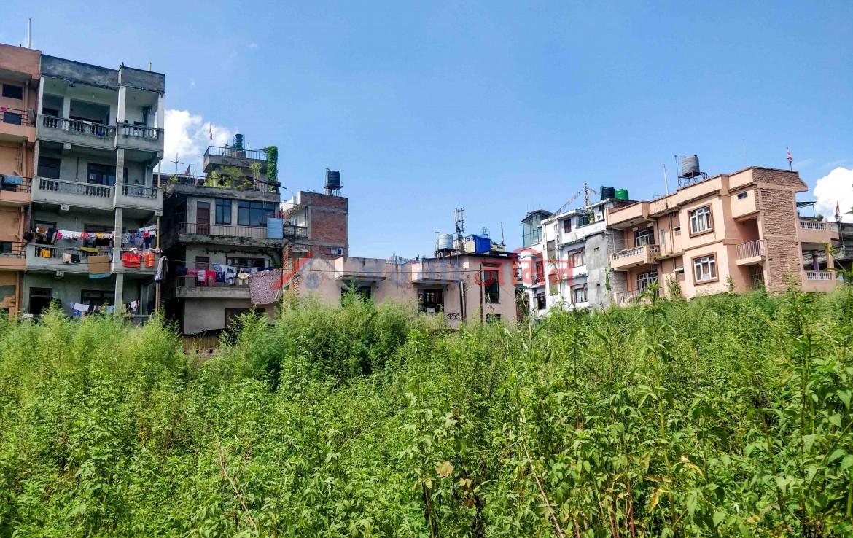 75 aana land sale in samakhusi
