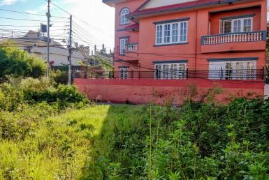land sale in basundhara