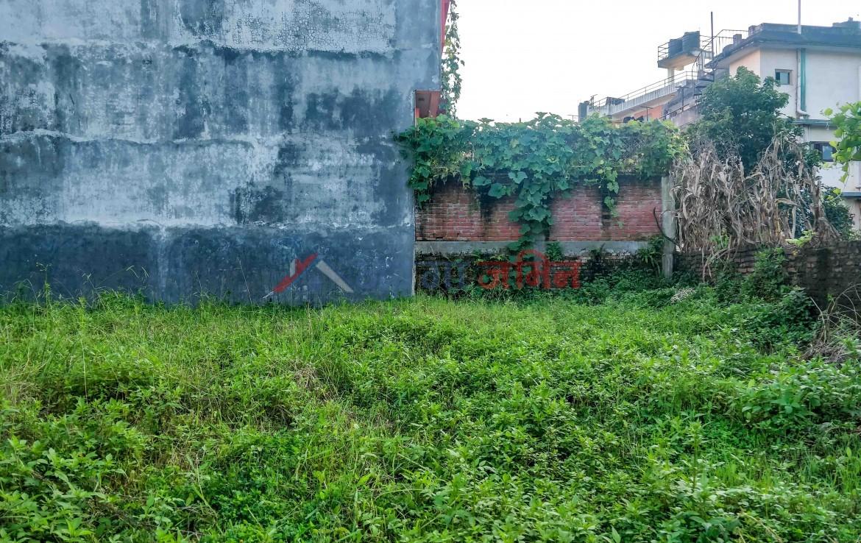 Land Sale in Hepali Height