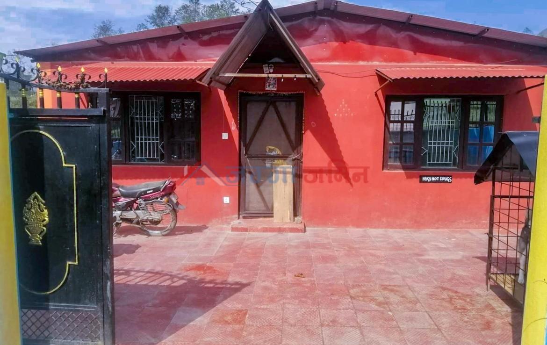 House sale in sangla