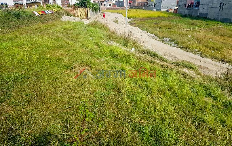 Land sale in imadol lalitpur