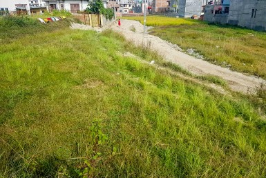 Land sale in imadol lalitpur