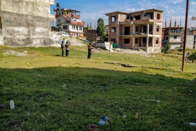 land and house sale in nepal