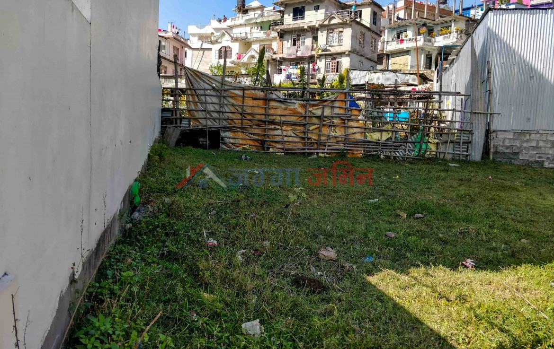land and house sale in kathmandu