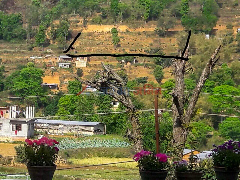 Land Sale in Godawari, Lalitpur