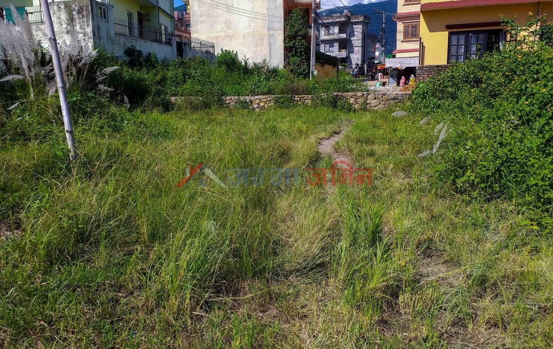 buy land in nepal