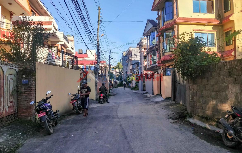 Real estate in akthmandu